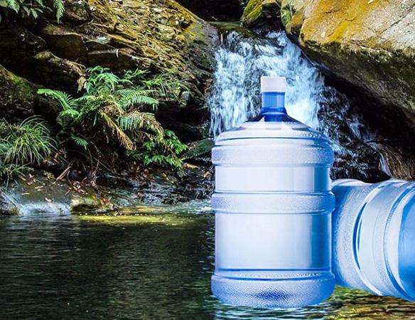 出山里桶装水