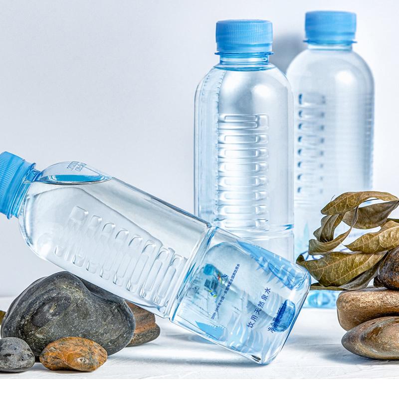 瓶装山泉水