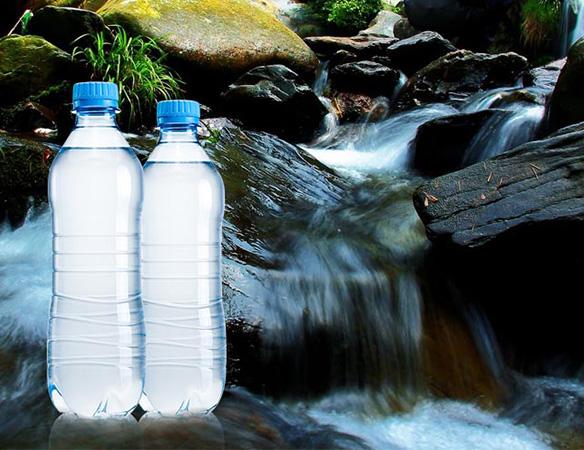 <b>瓶装水</b>