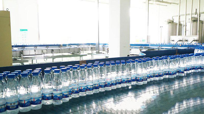 定制水生产线